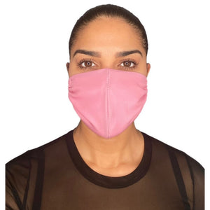 Adult Reusable Face Mask With Filter Pocket - The Peoples Mask