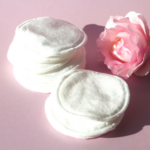 Reusable Facial Wipes - Set of 10