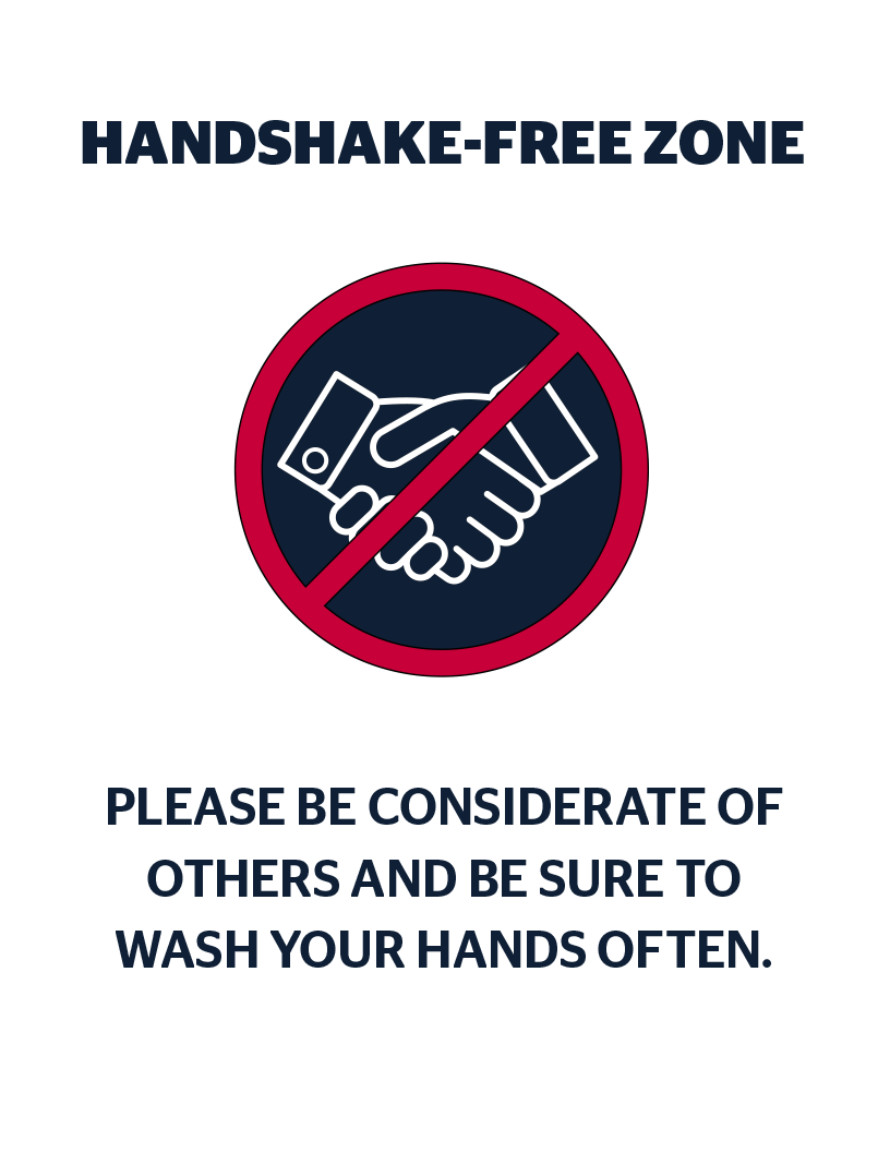Hands Free Zone