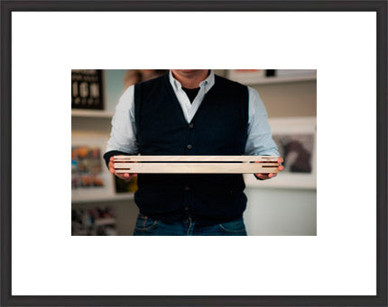 Canvas Print Stretcher Bars