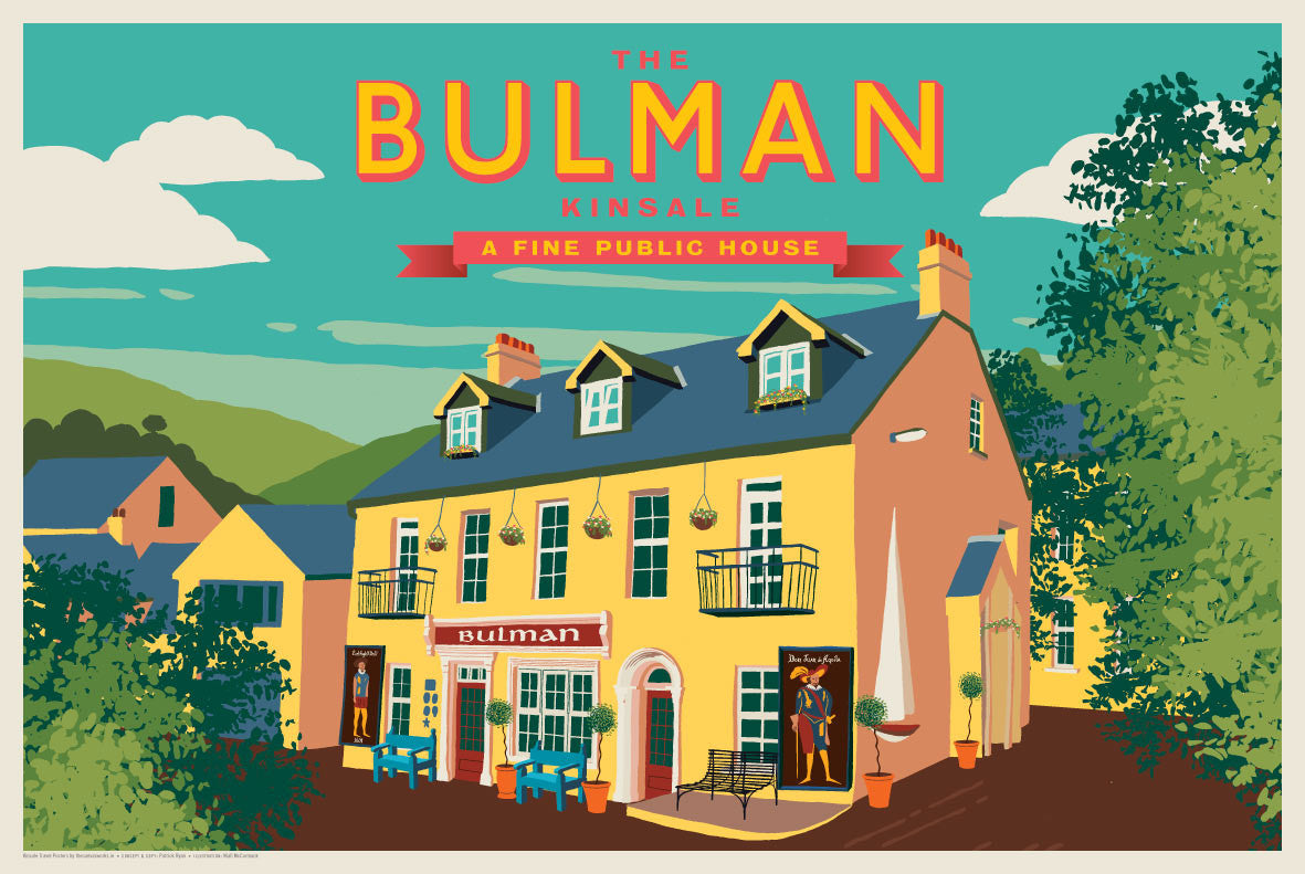 The Bulman, Fine Public House (Landscape)