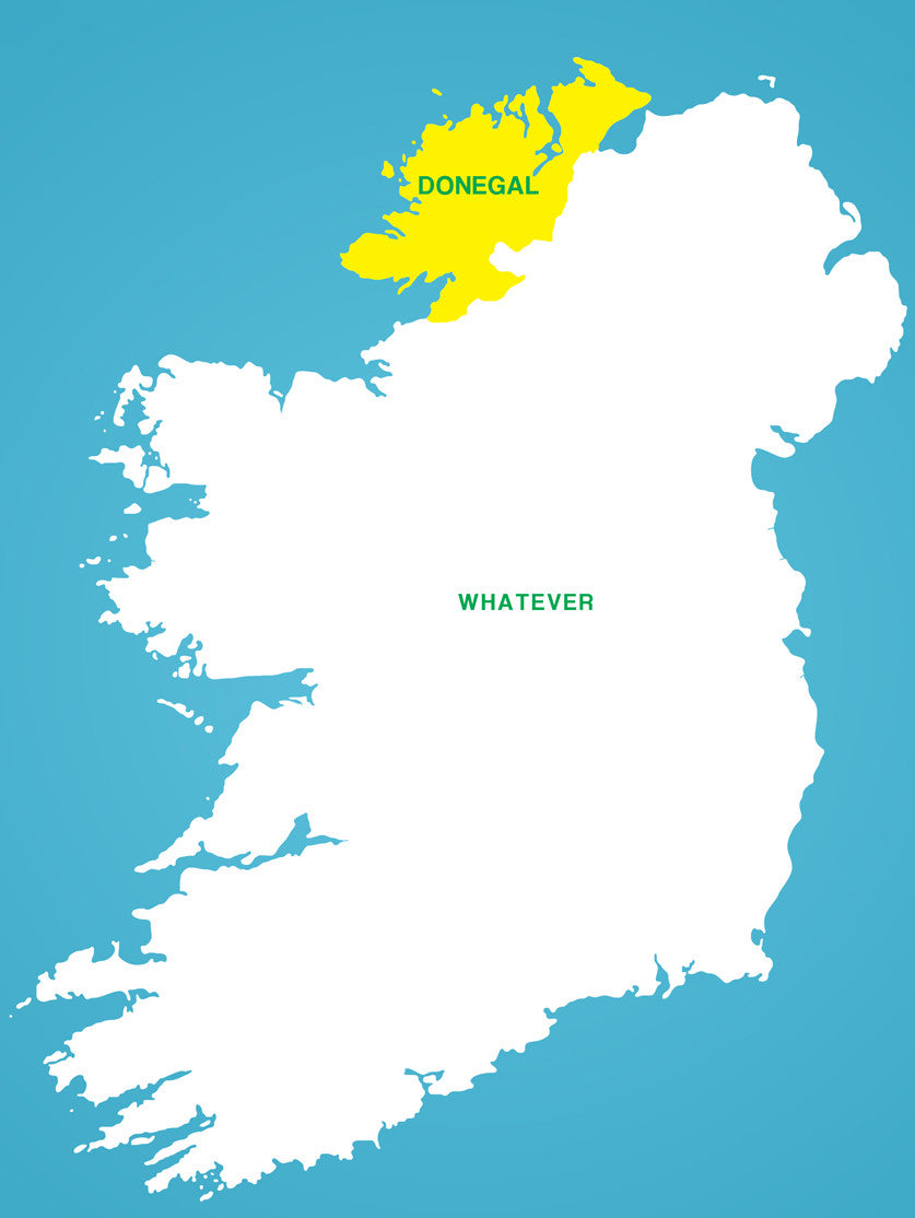 Donegal Whatever