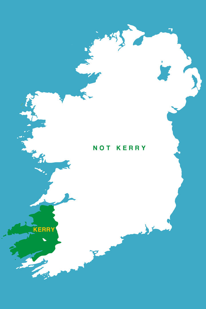 Kerry Not Kerry