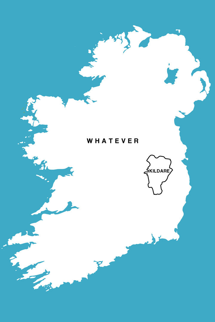 Kildare Whatever