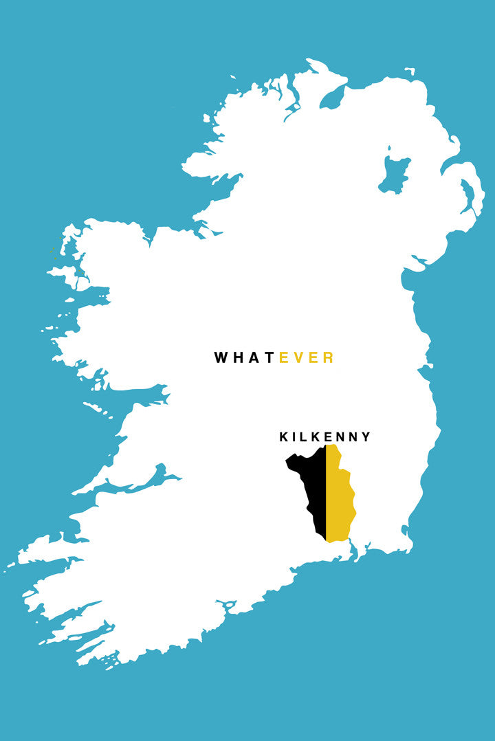 Kilkenny Whatever