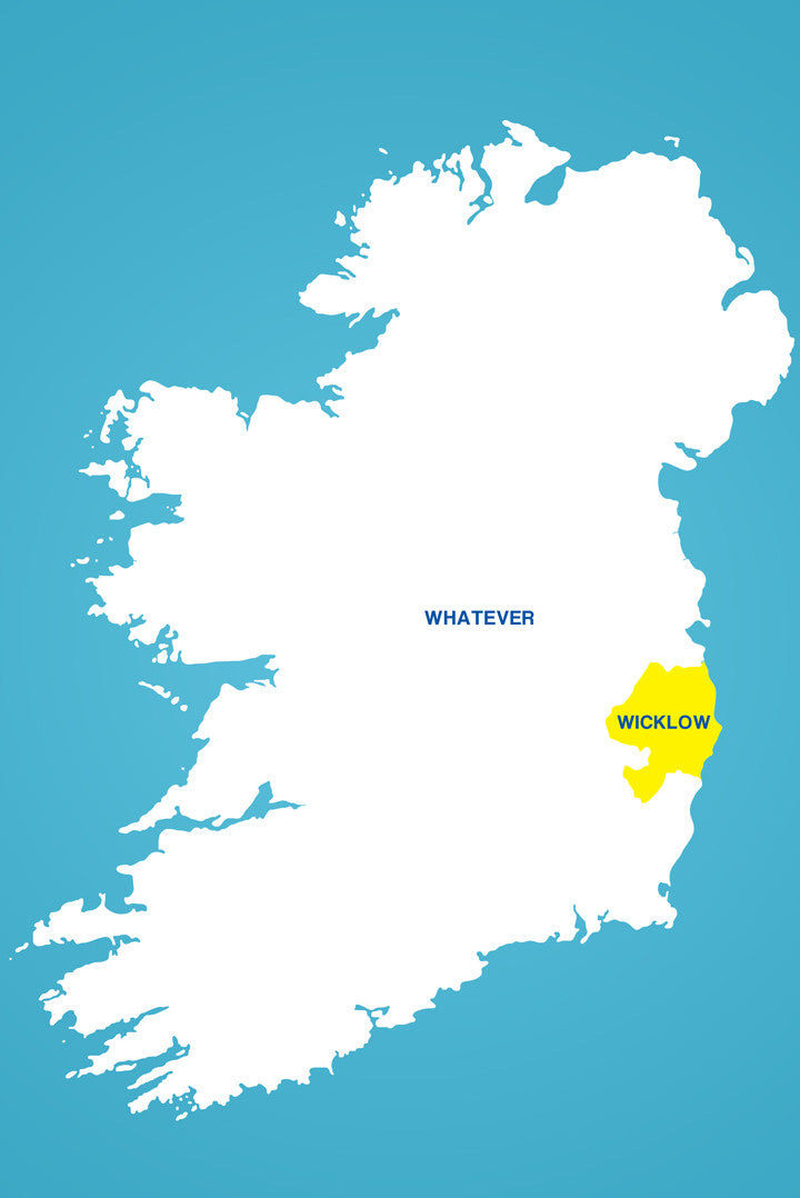 Wicklow Whatever