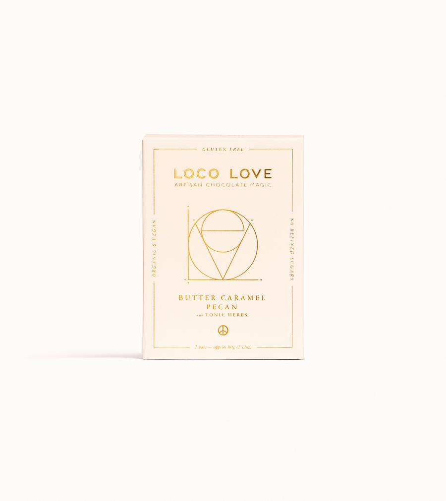 Loco Love Chocolates
