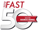 Rustic Marlin Home Decor Top Fastest Growing Private Companies in Mass By Boston Business Journal
