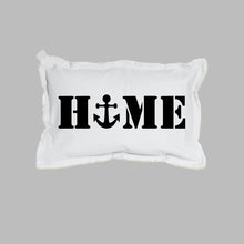 Load image into Gallery viewer, H*ME Icon Lumbar Pillow