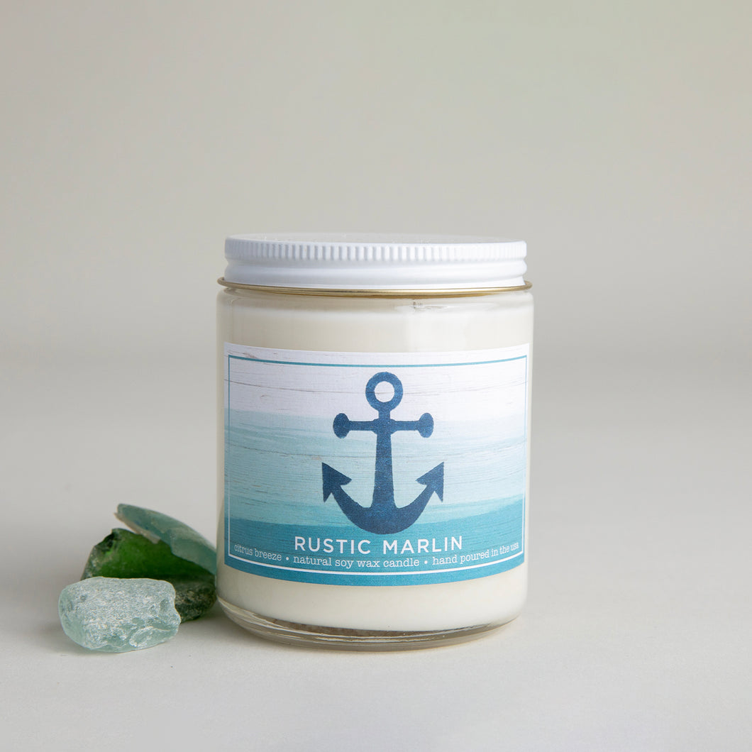 Anchor Candle