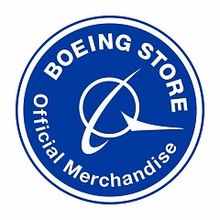 Official Boeing Merchandise