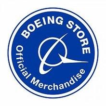 Load image into Gallery viewer, Official Boeing Logo Signature T-Shirt - Skywing World