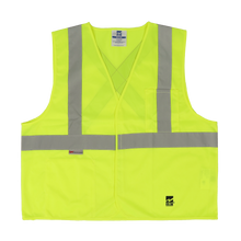 Load image into Gallery viewer, Open Road® Solid Safety Vest (pack of 5) - Skywing World