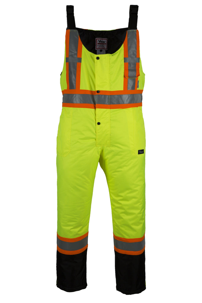 Viking Handyman® Insulated 300D Bib Pants 6328PG - Skywing World