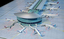 Load image into Gallery viewer, Gemini Jets 1:400 Scale Deluxe Airport Terminal GJARPTC - Skywing World