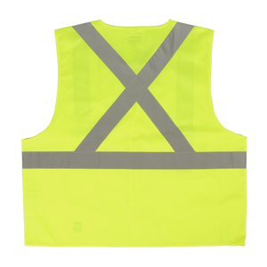 Open Road® Solid Safety Vest (pack of 5) - Skywing World