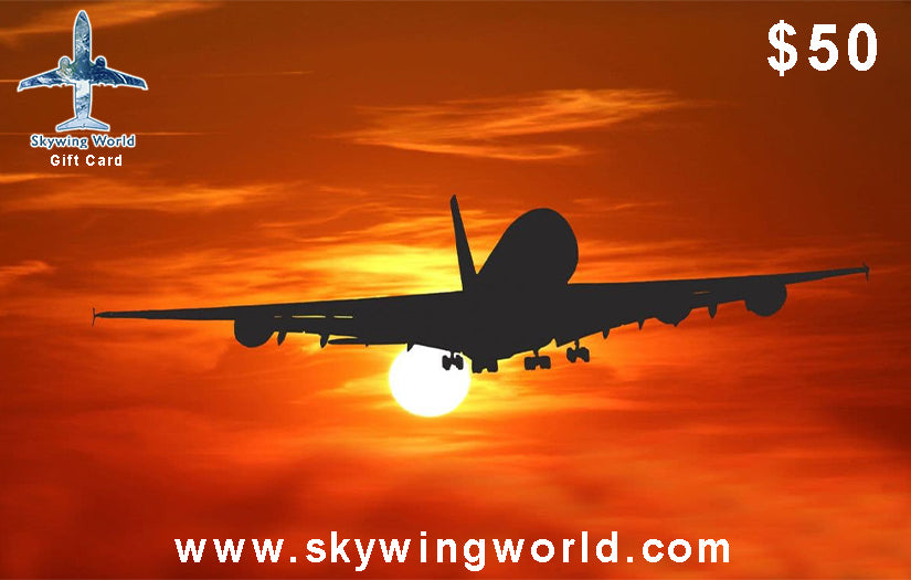 Gift Card - Skywing World