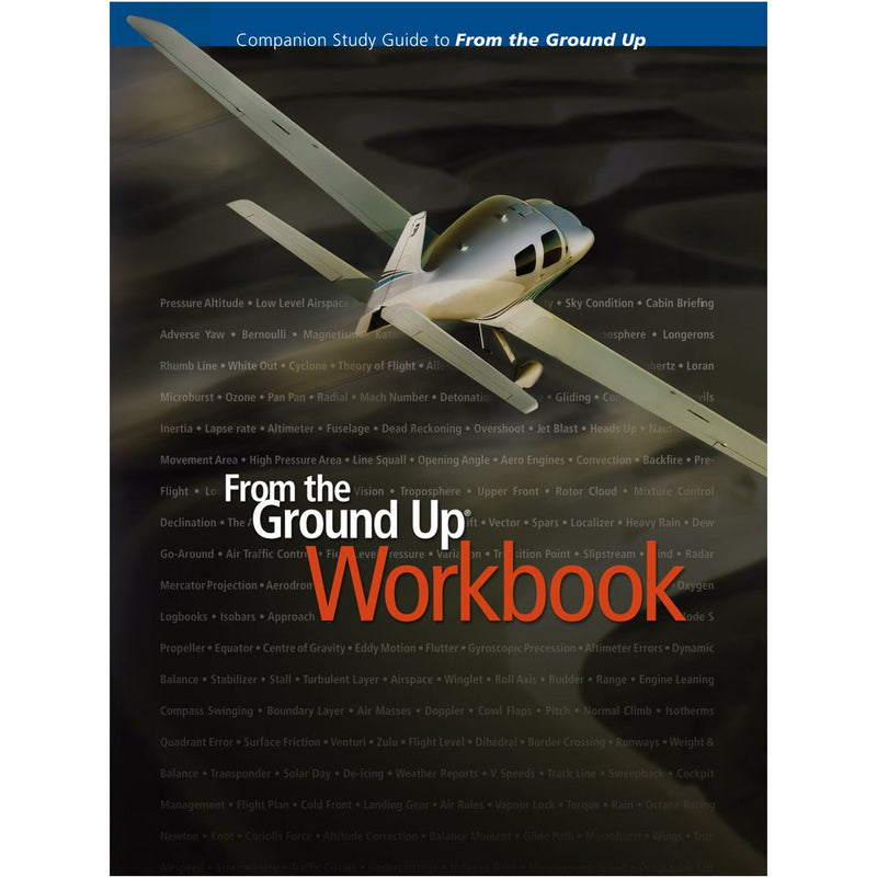 From the Ground Up Workbook 3rd Edition Soft-Cover