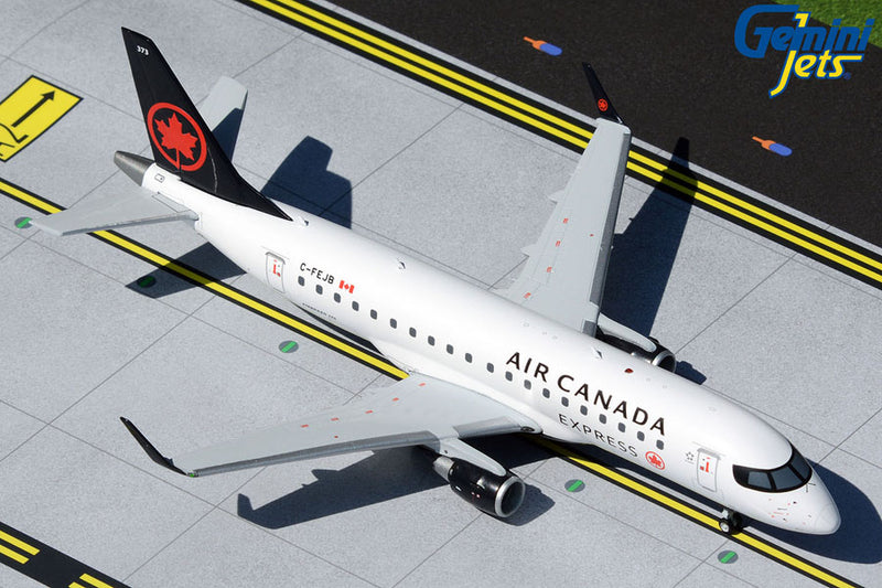 Gemini Jets Air Canada Express Embraer ERJ-175 1:200 Scale G2ACA852 With Stand