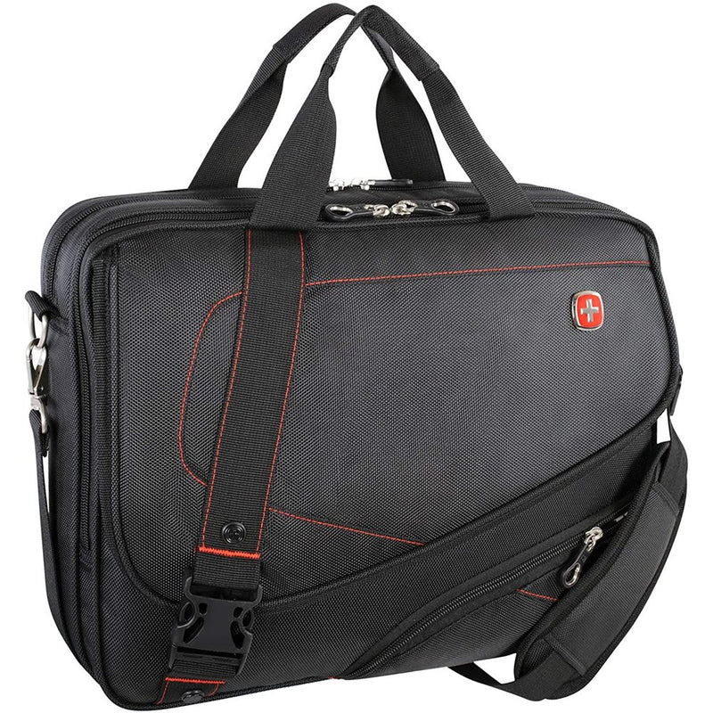 Swissgear Flight Bag 15.6 inch Laptop Case/Bag - Black
