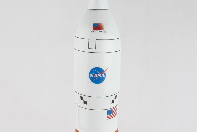 Nasa Space Launch System 1:144 Scale New Colours Model Spacecraft