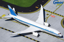 "Load image into Gallery viewer, Gemini Jets El Al Boeing B787-9 ""Retro Livery"" 1:400 Scale GJELY1893"