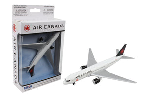 Daron Air Canada Single Plane Die-Cast New Livery RT5884-1 - Skywing World