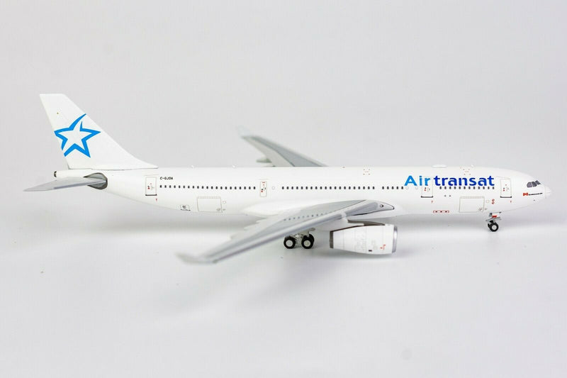 NG Model Air Transat A330-200 1:400 Scale 61015