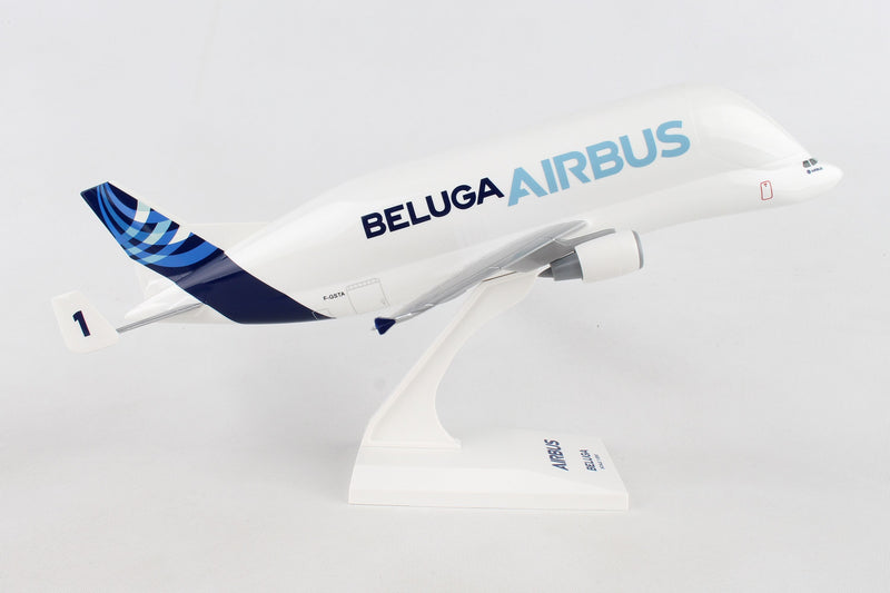 Skymarks Airbus BELUGA A300-600ST 1:200 Scale SKR666 With Stand