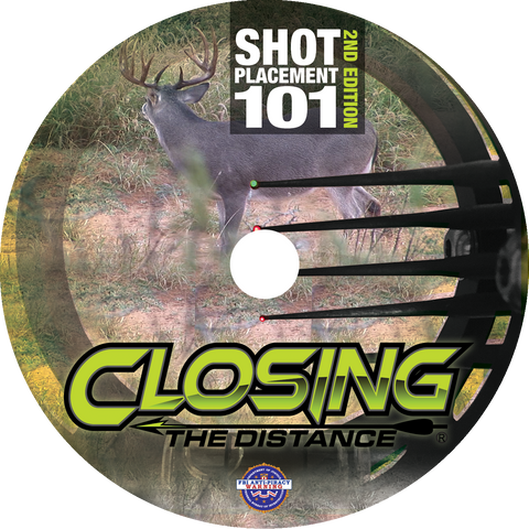Shot Placement 101 DVD 2nd Edition
