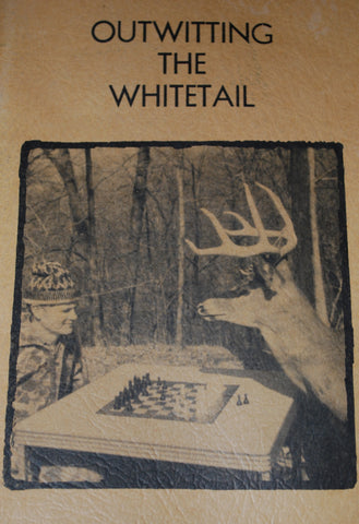 Outwitting the Whitetail
