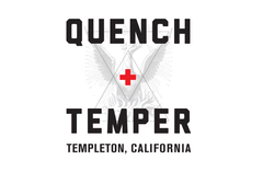 Quench + Temper