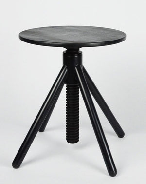 Thread Family Stool