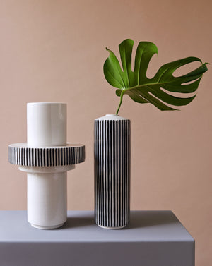 Atlas Vases Series