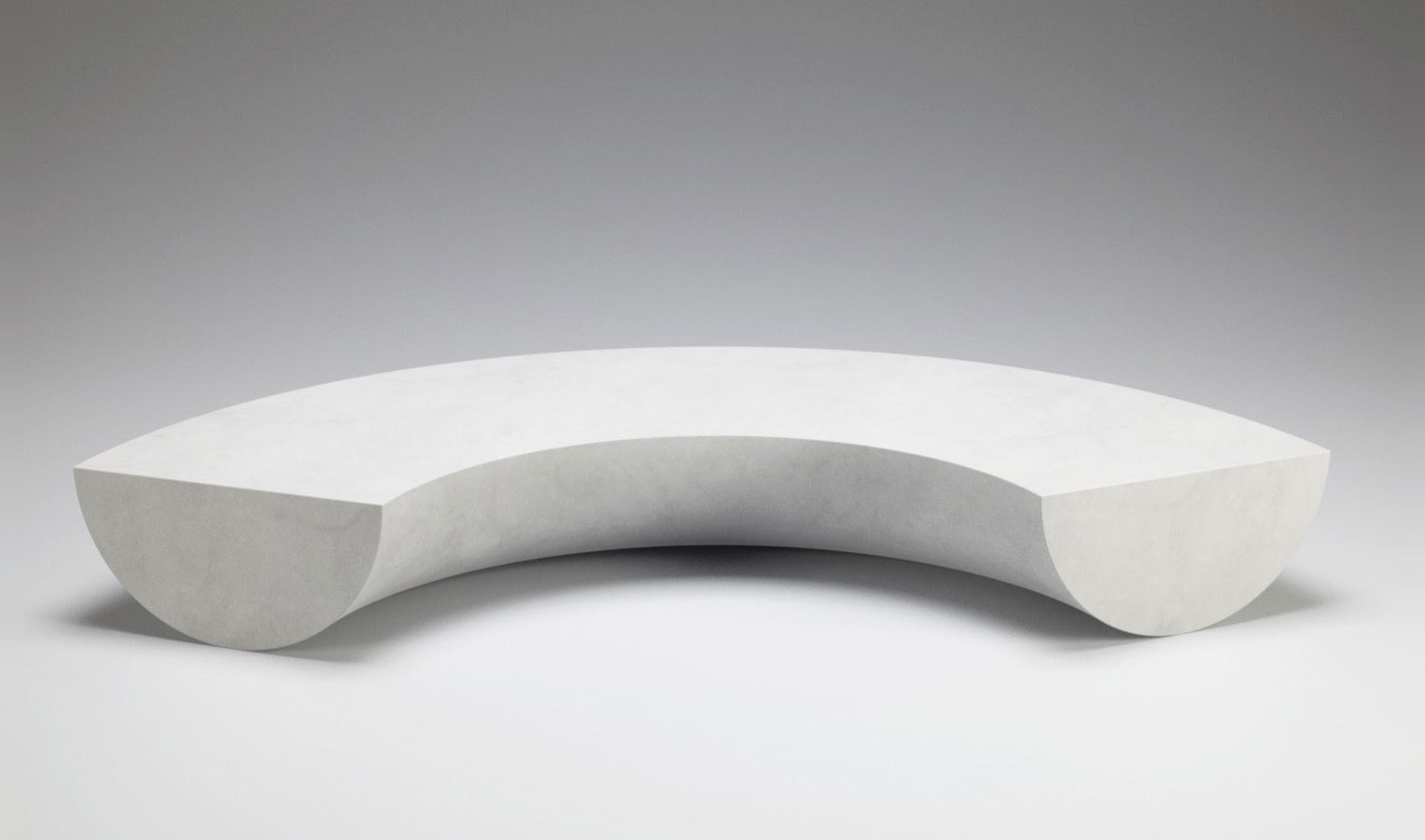 Half Pipe Coffee Table