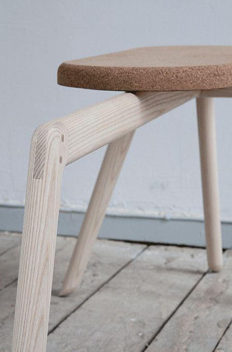 Franzi Bench & Hans Stool