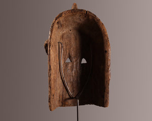 Vintage Hunter Dogon Mask