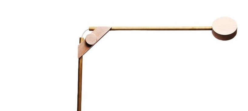 Braa- R Table Light