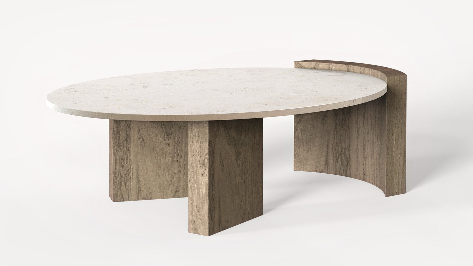 Jia Coffee Table