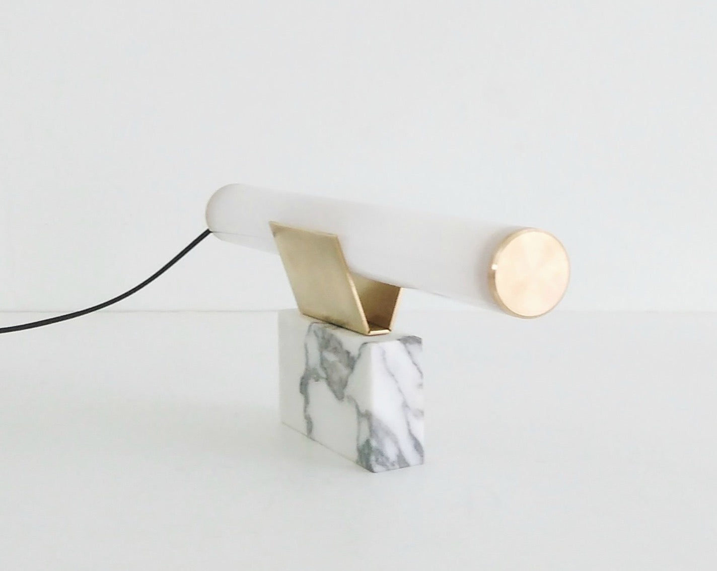 Unfolding Table Lamp