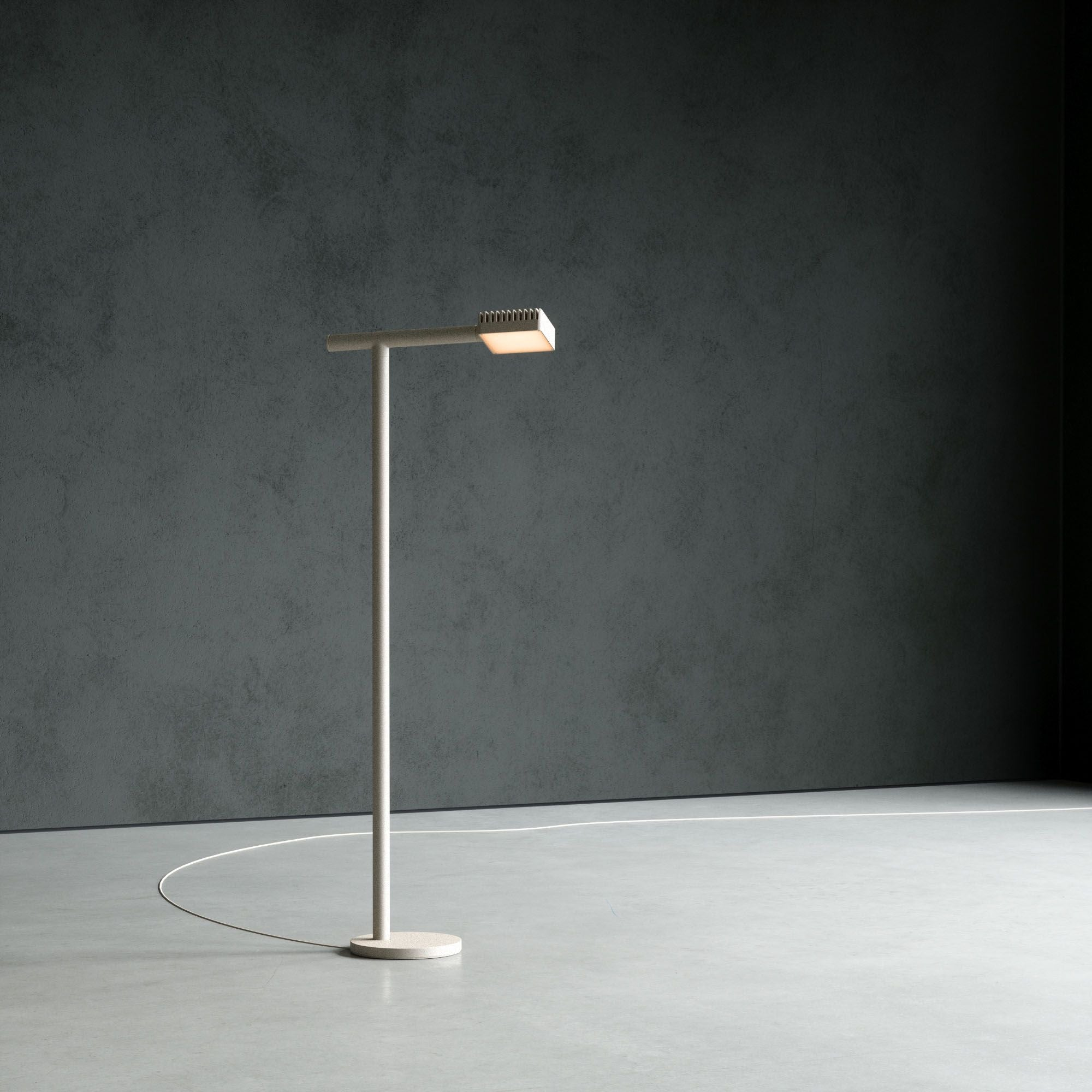 Dorval Floor Lamp