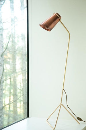 Strand Lamp Standing Light