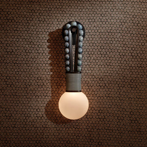 Talisman Loop Sconce