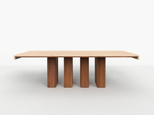 Melt Dining Table