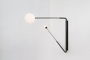 Flutter Wall Lamp