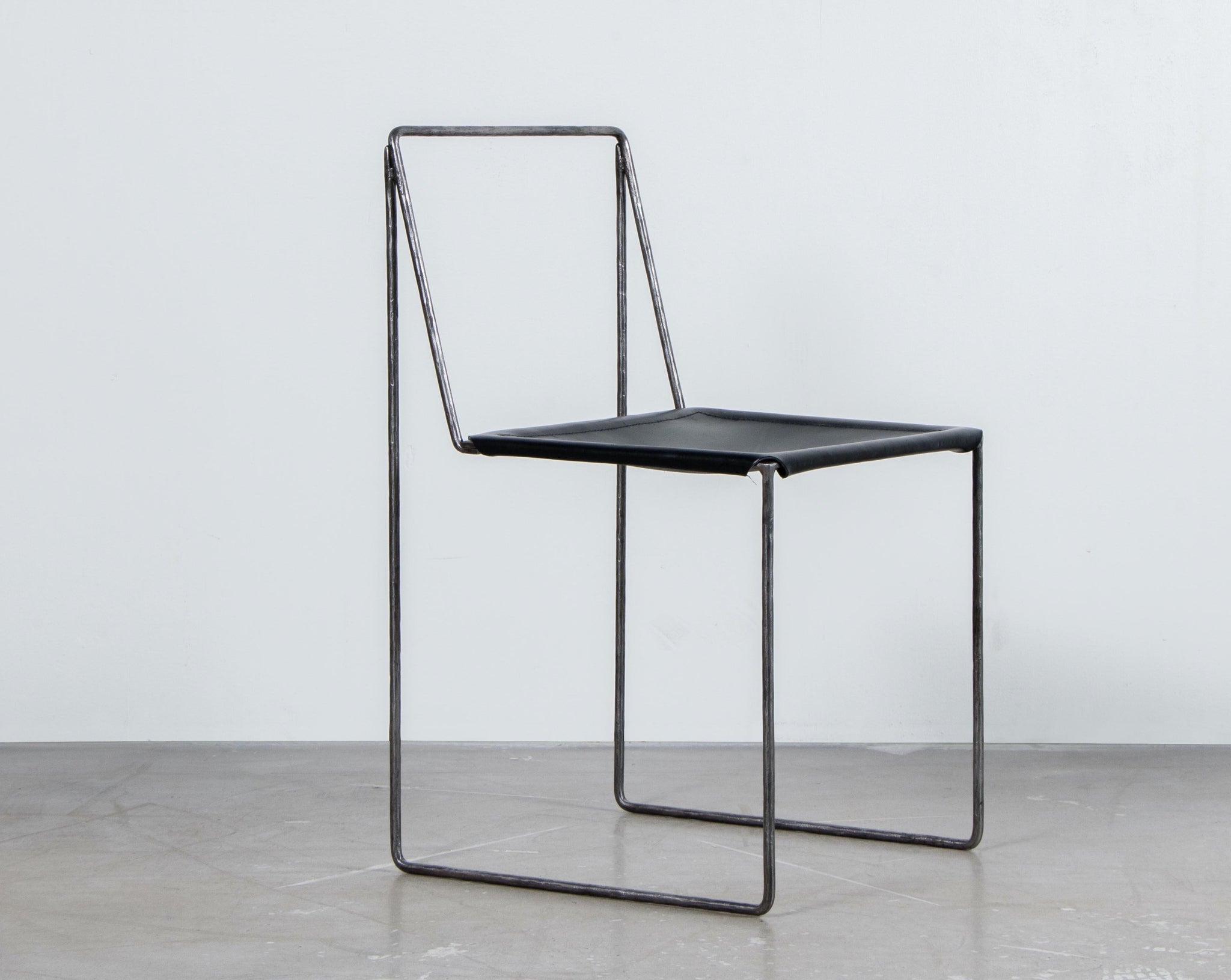 Stål Dining Chair
