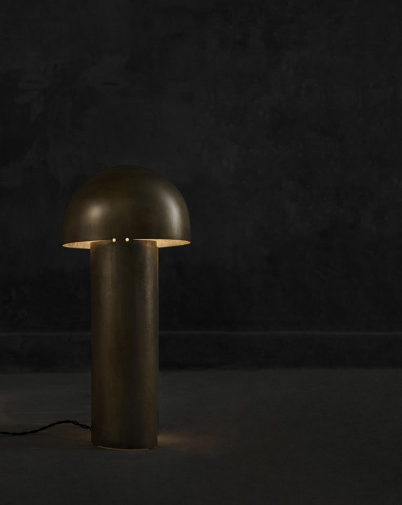 Monolith Table Light
