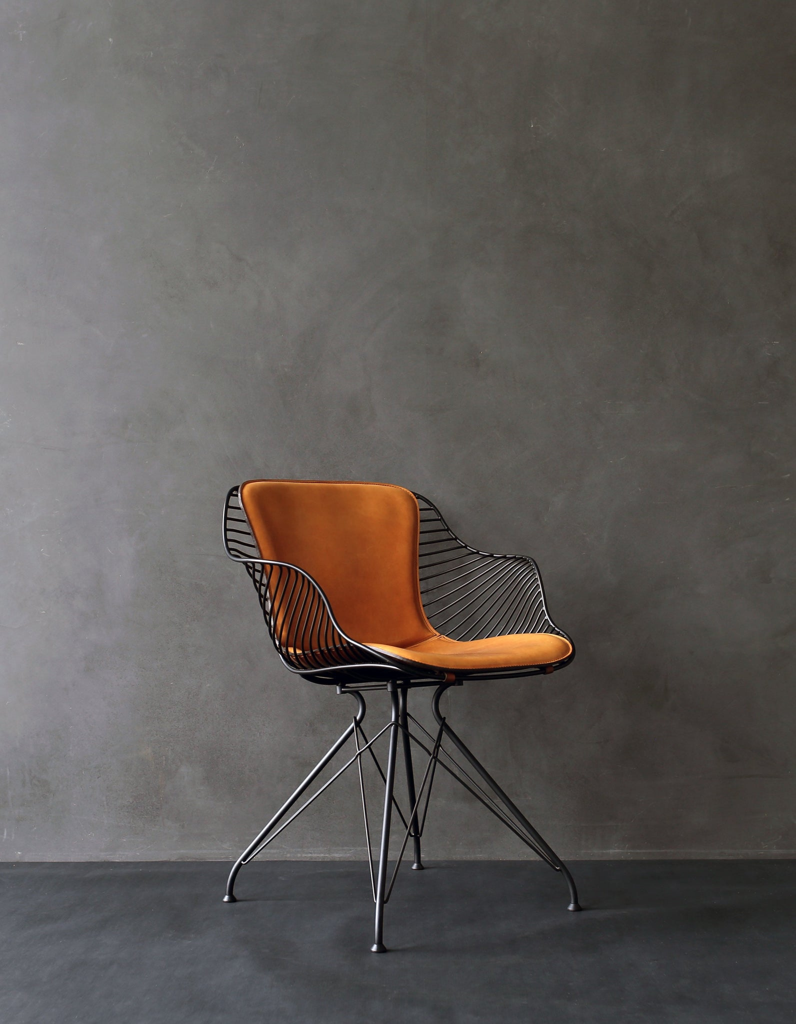 Wire Dining Chair