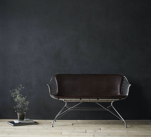 Wire Lounge Sofa