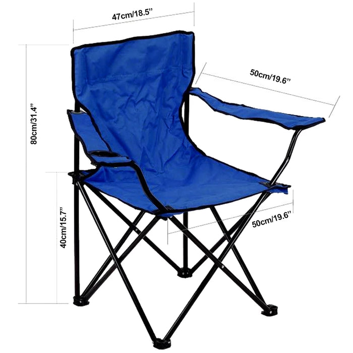 Folding Chair For Camping/Outdoor Activities